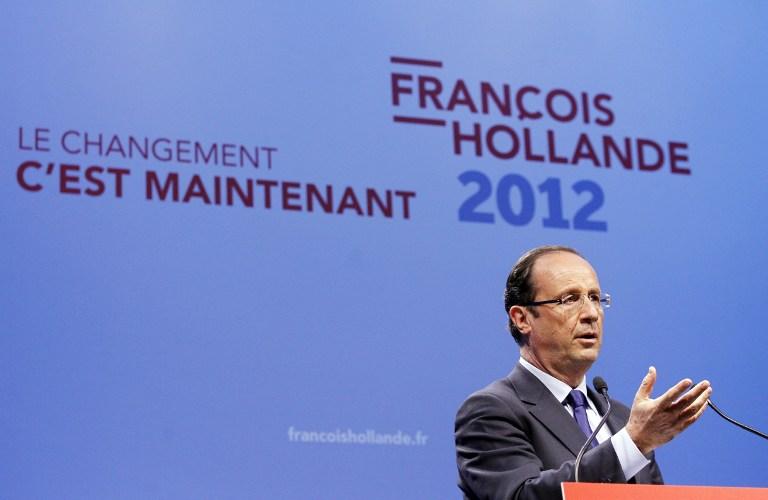 Contrats de génération: l'autre échec de François Hollande