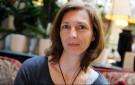 Stéphanie Gibaud à Paris, le 25/02/2014 © Max Rosereau / PHOTOPQR/ La Voix du Nord