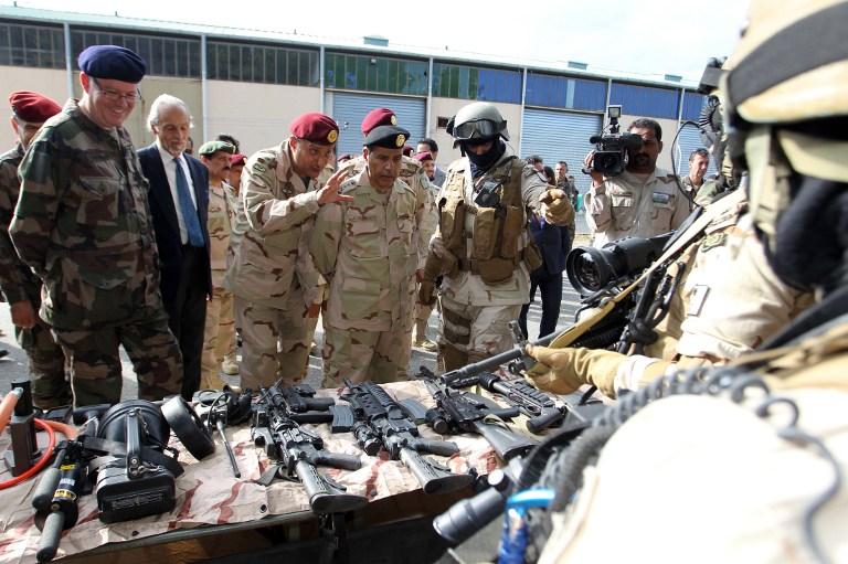 Vente d'armes à l'Arabie saoudite: les députés français détournent-ils la tête?