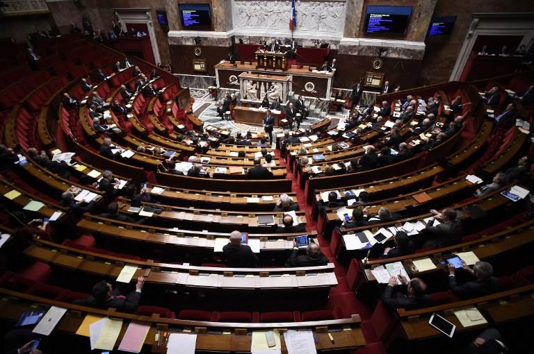 Lobbying à l'Assemblée: une parade réussie pour brouiller la transparence