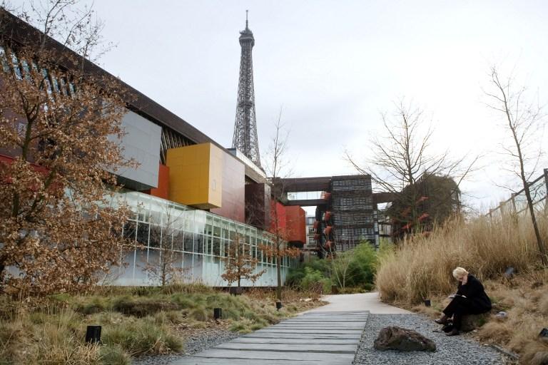 Recrutement de la belle-fille de Jouyet: le musée du quai Branly réfute toute pression