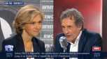 Valérie Pécresse face à Jean-Claude Bourdin