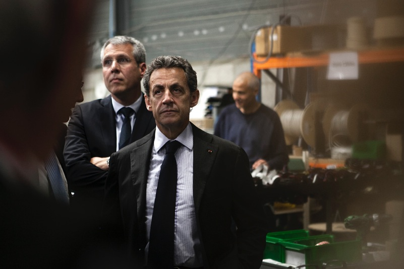 Les affaires Sarkozy ne bouleverseront pas la primaire de la droite