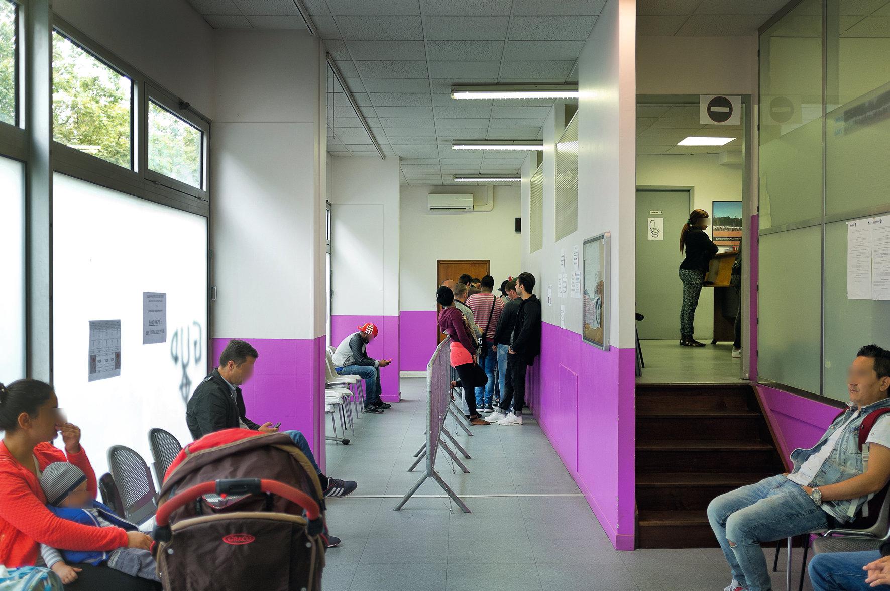Pour 70% des Français, l'immigration est plus un fardeau qu'un atout