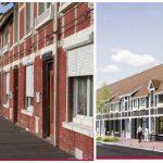 26corons transformés en hôtel de luxe, le projet Maisons & Cités