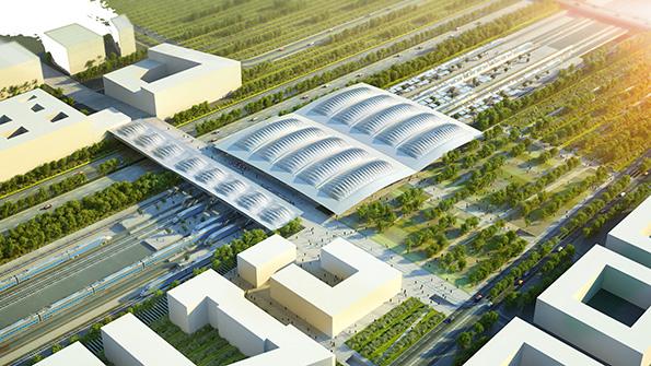 À Montpellier on investit 90 millions d'euros pour une gare sans trains