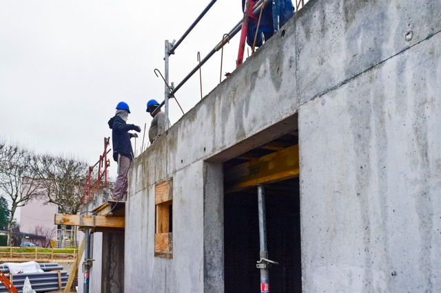 Travail intérimaire: Spie Batignolles Sud-Est condamné