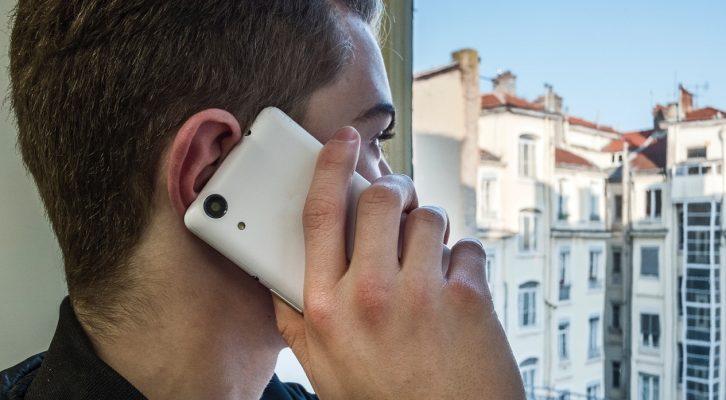 Sites de rencontres sur les téléphones cellulaires
