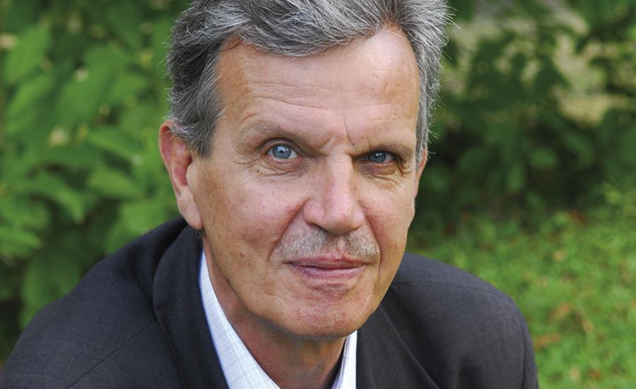 """Raymond Avrillier: """"C'est l'Administration qui est procédurière"""""""