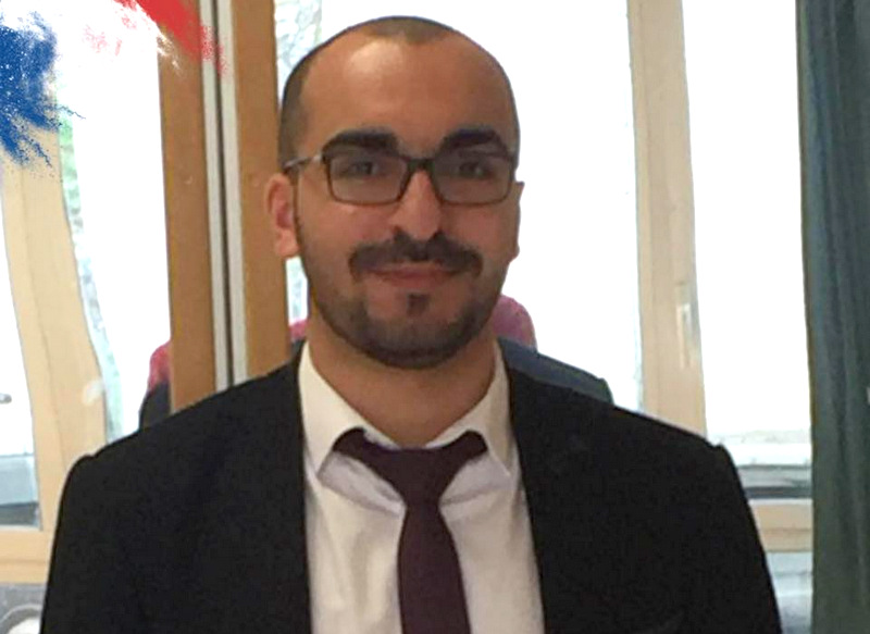 "L'""islamiste masqué"" Mohamed Saou se dévoile"