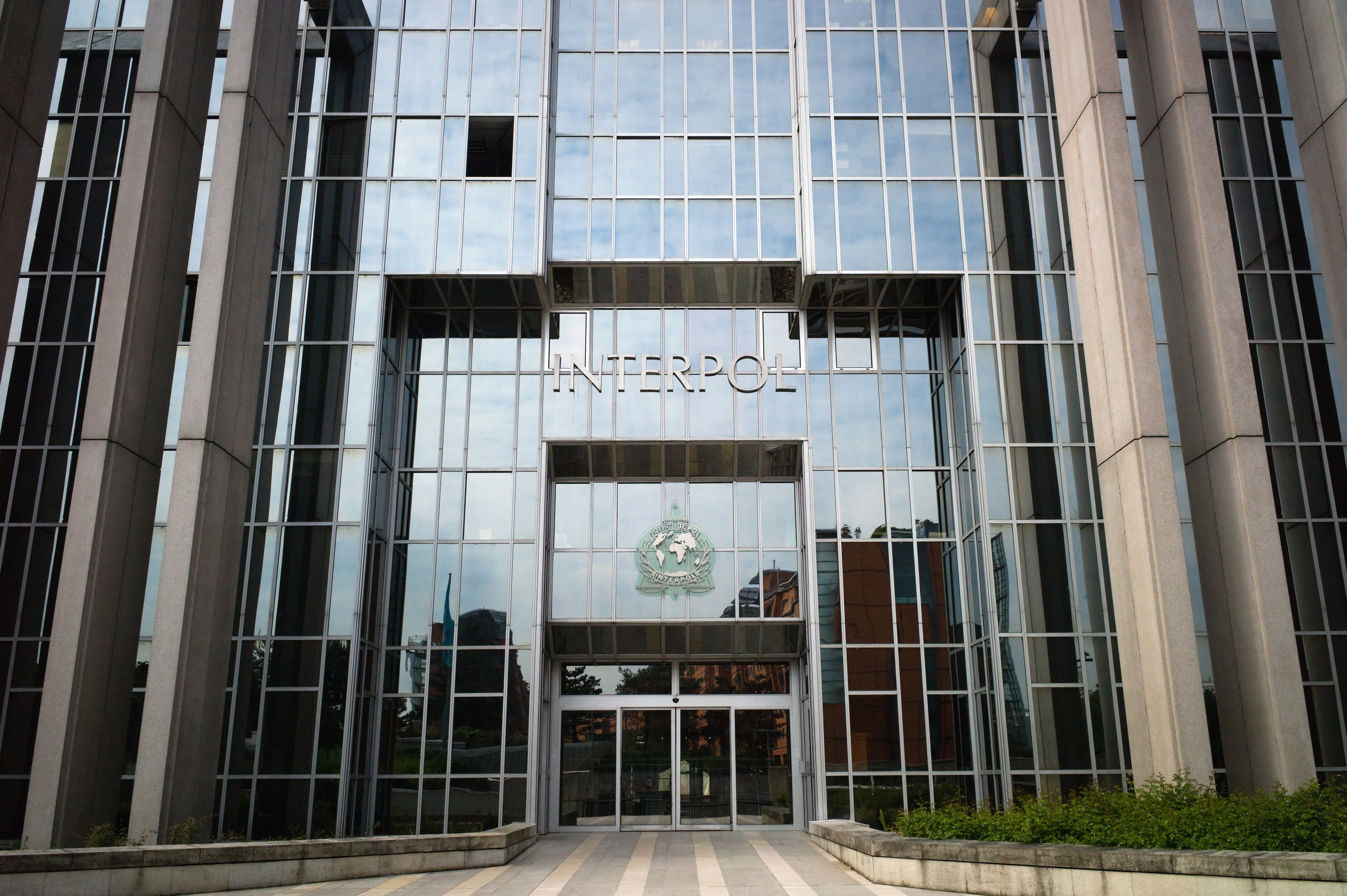 À Kiev, Interpol sert à arrêter des journalistes étrangers
