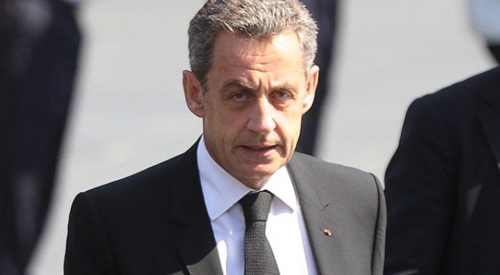 Nicolas Sarkozy En Garde A Vue Pour Les Soupcons De Financement Libyen De Sa Campagne De 2007 Le Lanceur