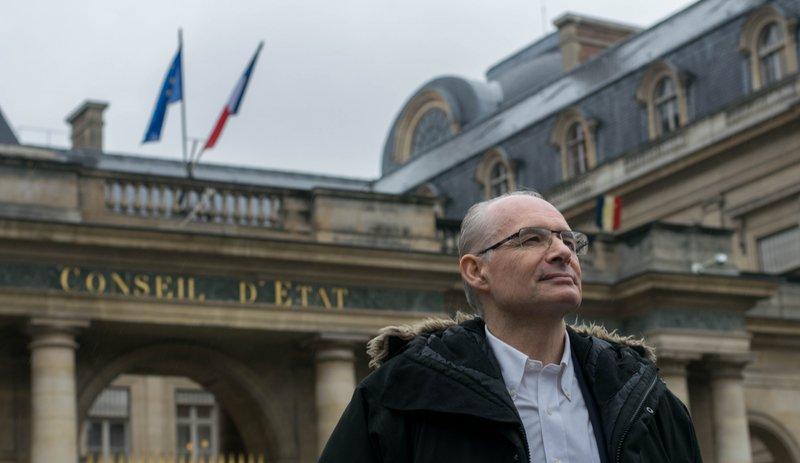 Vincent Jauvert – Au cœur des intouchables d'État