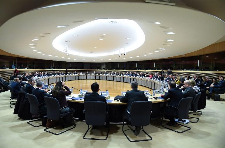 Bruxelles propose une timide protection des lanceurs d'alerte