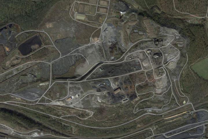 Pollution à l'acide à Florange: un intérimaire face au géant ArcelorMittal