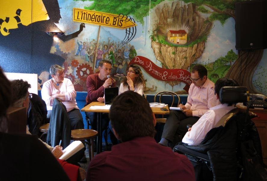 """Conférence Le Lanceur à Toulouse: """"Enquêter sur les suites de l'alerte"""""""