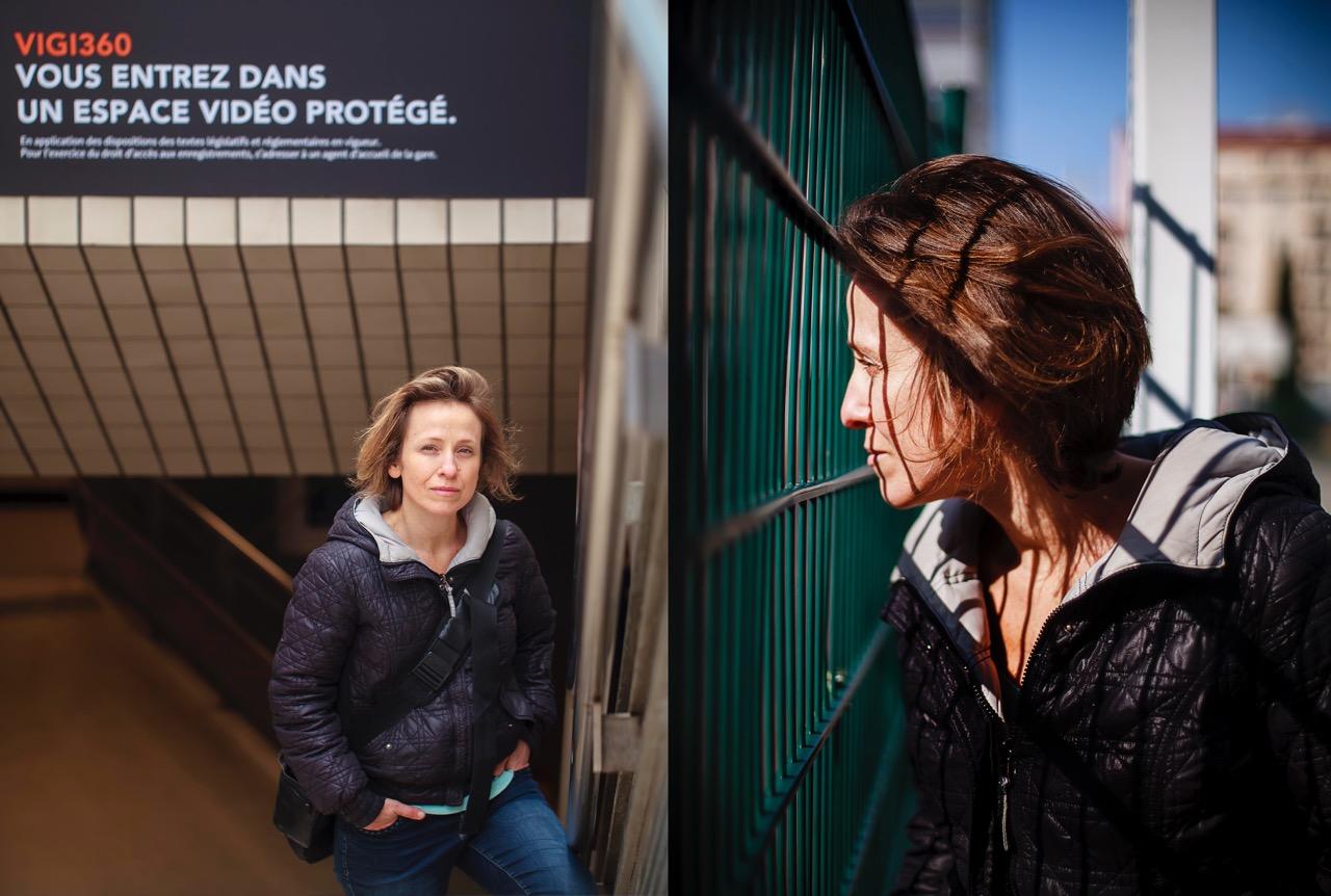 """Flore Vasseur: """"Le lanceur d'alerte est le héros romantique du XXIesiècle"""""""