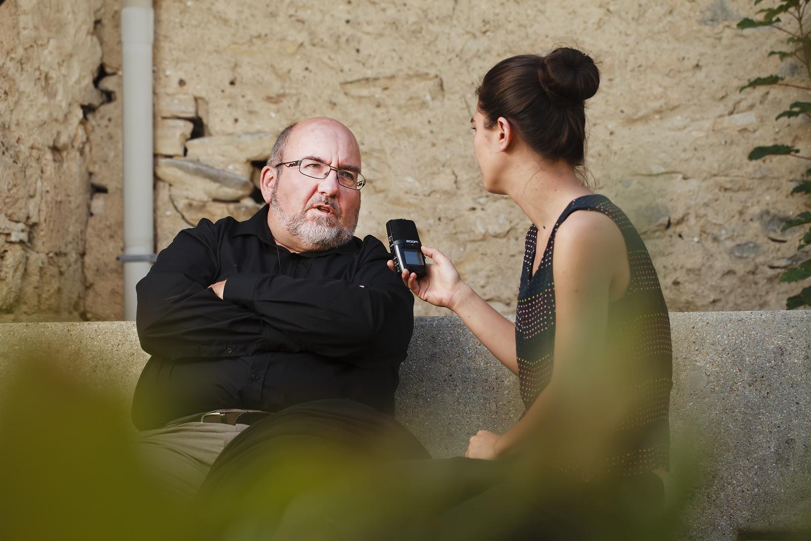 Pédophilie: la révolte du père Vignon, juge ecclésiastique