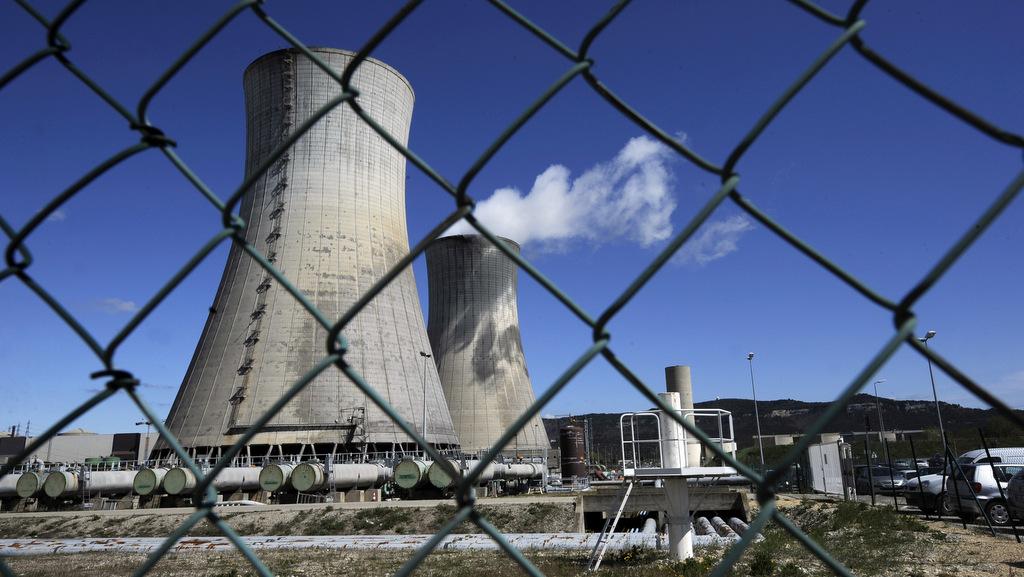Le gendarme du nucléaire lance une plateforme pour les lanceurs d'alerte