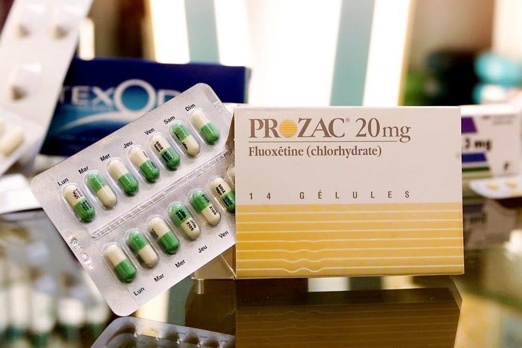 Prozac, Zoloft, Deroxat… Des troubles sexuels après l'arrêt du traitement